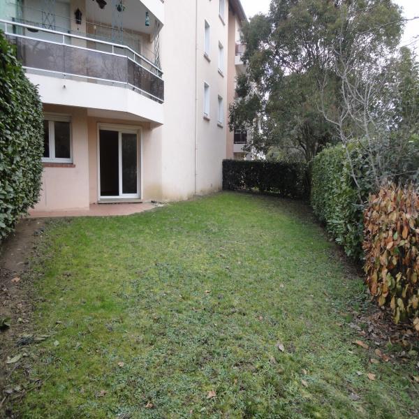 Offres de location Appartement Muret 31600