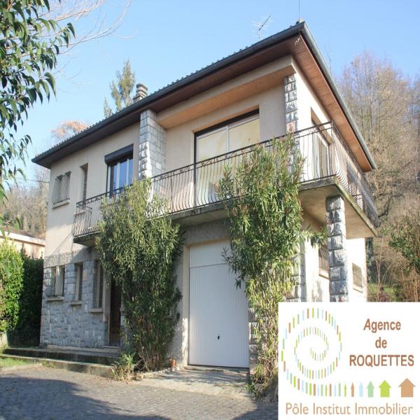 Offres de vente Maison Saubens 31600