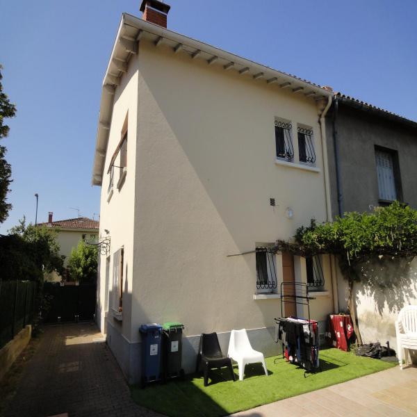 Offres de location Maison Toulouse 31100