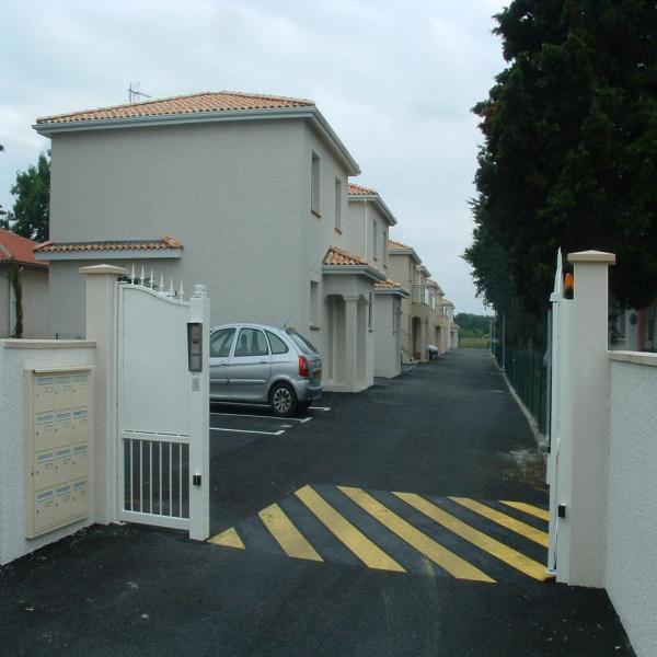 Offres de location Appartement Labarthe-sur-Lèze 31860