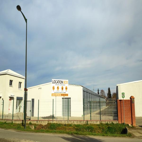 Offres de location Garage Portet-sur-Garonne 31120