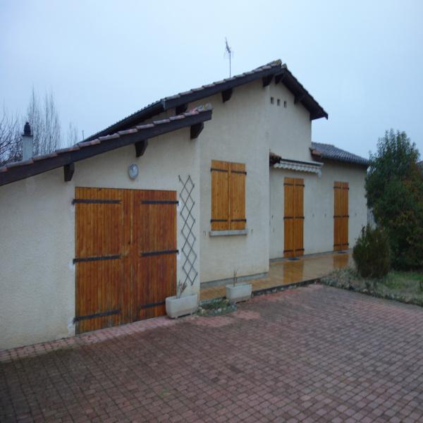 Offres de location Maison Eaunes 31600