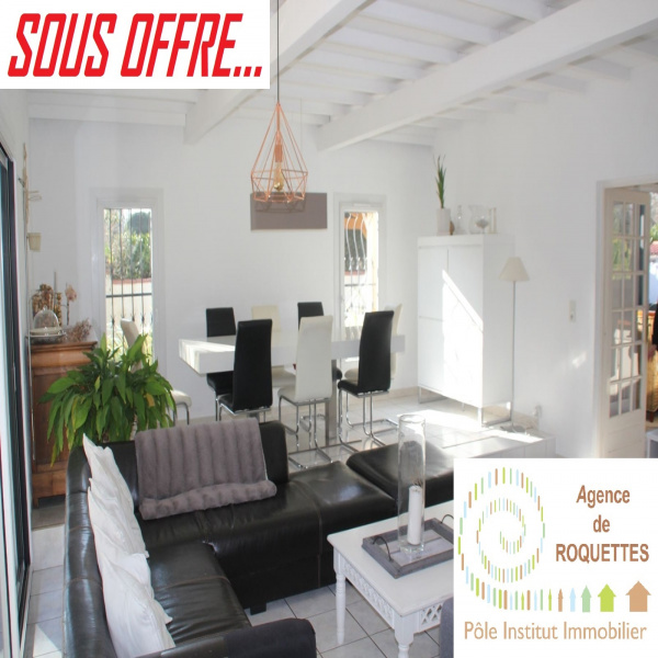 Offres de vente Maison Roquettes 31120