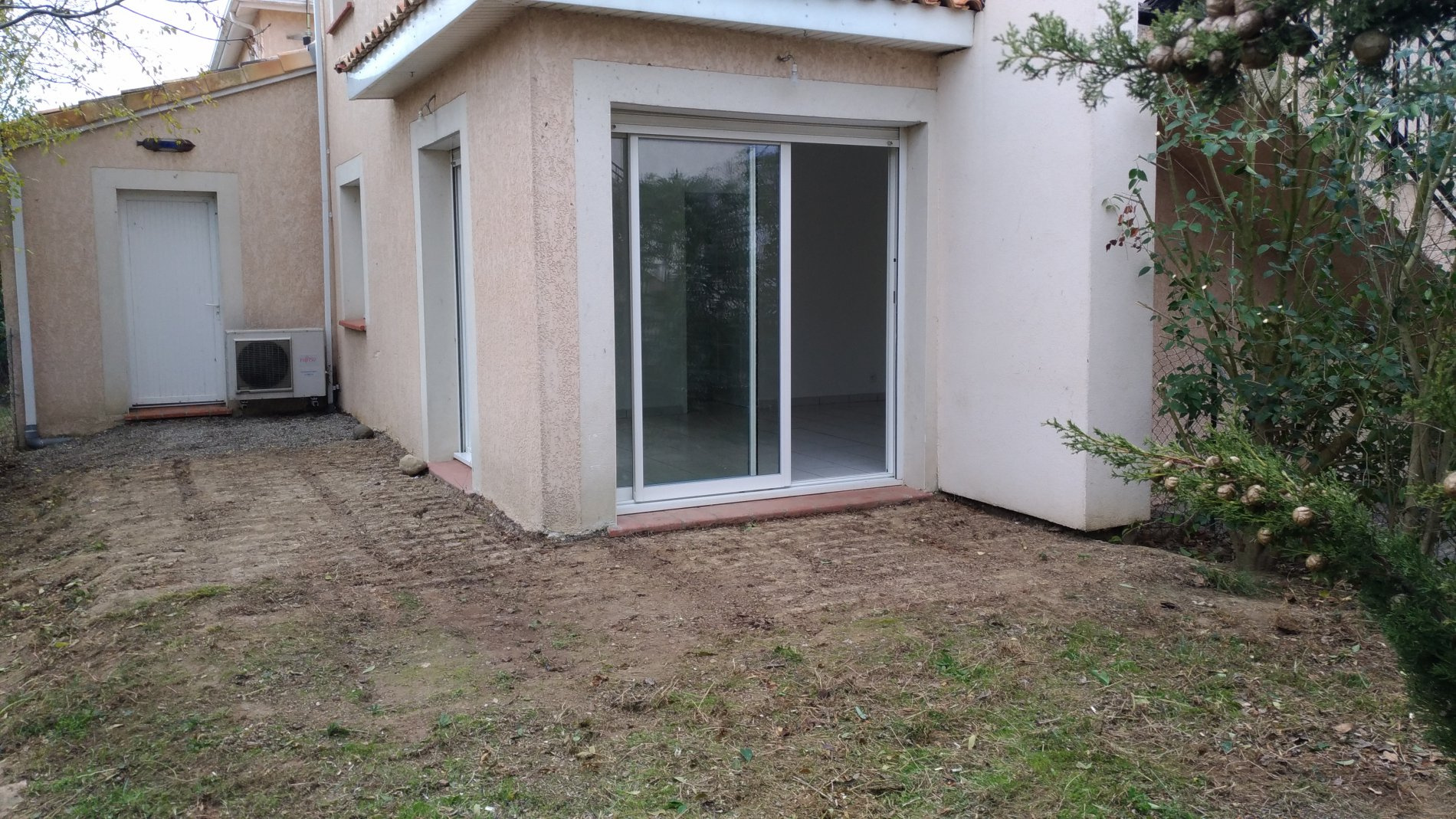 Offres de location Rez de jardin Eaunes 31600