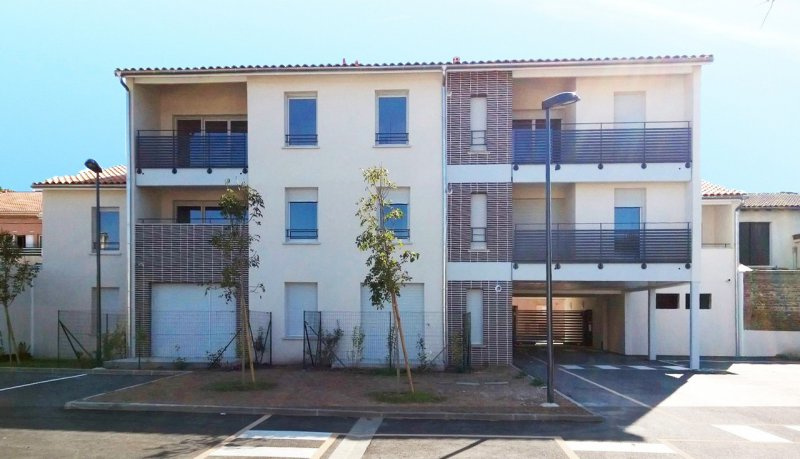 Programme neuf Appartement Toulouse 31100